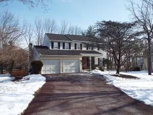 Inspected 2/19/15. Built 1987. Approx 3000 sq. ft. Norristown, PA.