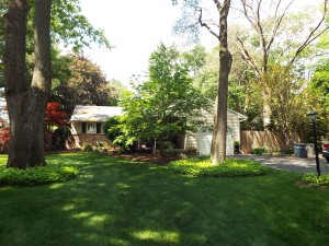 Inspected house and pool 5/22/15. Built 1963,
