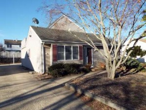 Inspected 3/18/15. Eatontown, NJ. Approximately 3000 square feet with addition. Originally built 1951.