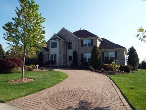 Inspected 5/8/15. Built 1998. Monmouth County, NJ. Approximately 3500 square feet.
