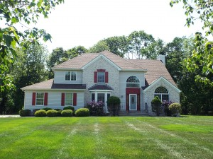 Inspected 5/26/15. Built 1991. Approximately 3000 square feet. Monmouth County, NJ.