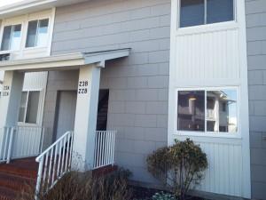 Inspected 4/6/15. 2 bedroom, 2 bath condo, Monmouth Beach, NJ