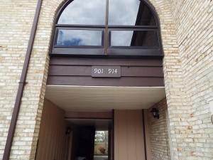 Inspected 4/27/15. 2 bedroom, 2 bath condo. Aberdeen, NJ. Built 1979.