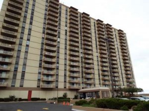Inspected 10/24/15. Condominium. Long Branch.