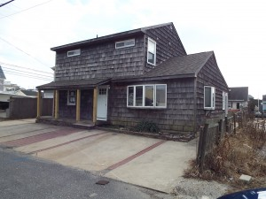 Inspected 1/16/15. Built 1962. Lavallette, NJ.