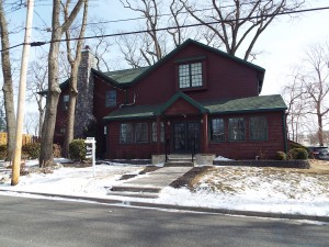 Inspected 2-16-15. Built 1910. Remodeled 2006. Monmouth County.