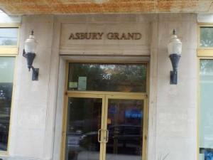 Inspected 9/11/15. Condo. Asbury Park. Building built 1930. Renovations circa 2006.
