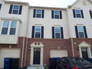 Inspected 8/5/15. Townhouse built 2014. Tinton Falls