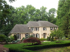 Inspected 6/11/15. Approximately 6000 square feet. 4.5 Bathrooms. Holmdel