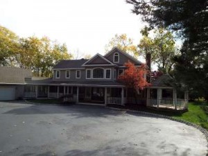 Inspected 11/5/15. Built 1996. Approximately 5600 square feet. Holmdel.
