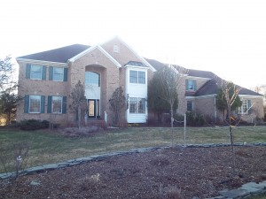 Inspected 4/4/15. 5000+ square feet. Monmouth County.