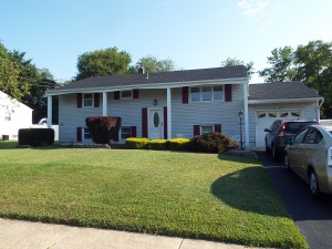 Inspected house and pool. 8/15/15. Built 1965. Howell.