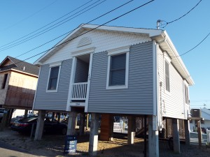 Inspected 8/3/15. Built 2005. Lavallette.