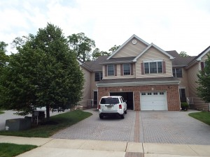 Inspected 6/8/15. Townhouse. Monmouth County. Built 2012.