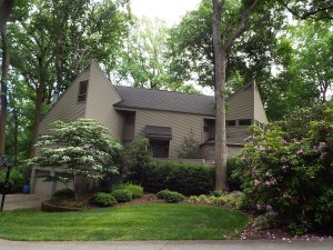 Inspected 5/30/15. Approximately 3500 square foot home. Built 1977. Monmouth County.