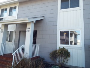Inspected 4/6/15. 2 bedroom, 2 bath condo, Monmouth Beach, NJ