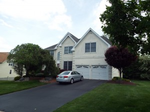 Inspected 5/20/15. Approximately 3000 square feet. 3 & 1/2 bathrooms. Morganville, NJ.
