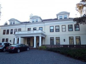 Inspected 11/13 & 14/2015. 10,000 square feet. Built 1904. Monmouth County.