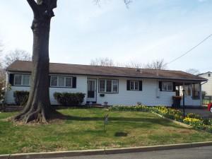 Inspected 4/13/15. Built 1956. Parlin, NJ