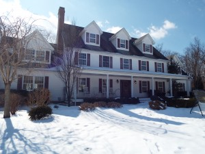 Inspected 3/2/15. Approximately 4000 square ft. Built 2003. Monmouth County.