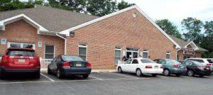Inspected 8/11/16. Medical building. Brick. Built 2007.