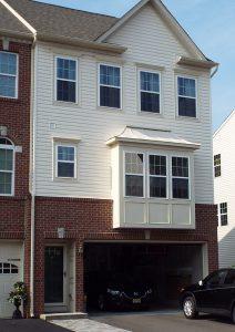 Inspected 6/4/16. Built 2011. Middletown.