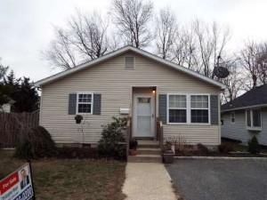 Inspected 1/14/16. Built 1993. Modular home. Middletown.