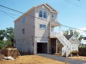 Inspected 7/19/16. New Construction. Union Beach.