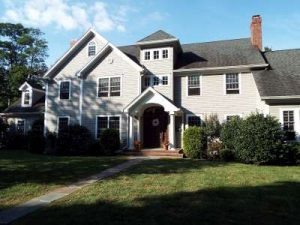 Inspected 8/24/16. Originally built 1940s. Significantly renovated 2007. Fair Haven.