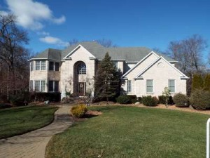 Inspected 2/26/16. Approximately 4500 square feet. Built 2000. Howell.