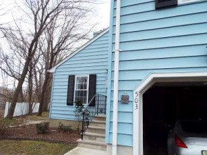 Inspected 3/10/16. Townhouse. Built 1982. Middletown.