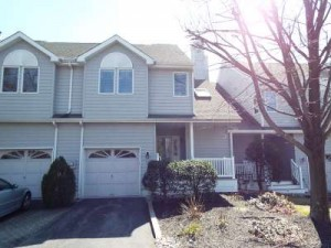 Inspected 3/22/16. Built 1990. Townhouse. Toms River.