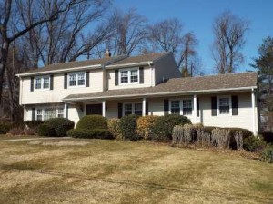 Inspected 3/7/16. Built 1962. Woodcliff Lake.