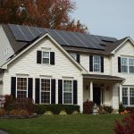 Is Your New Home Going Solar?
