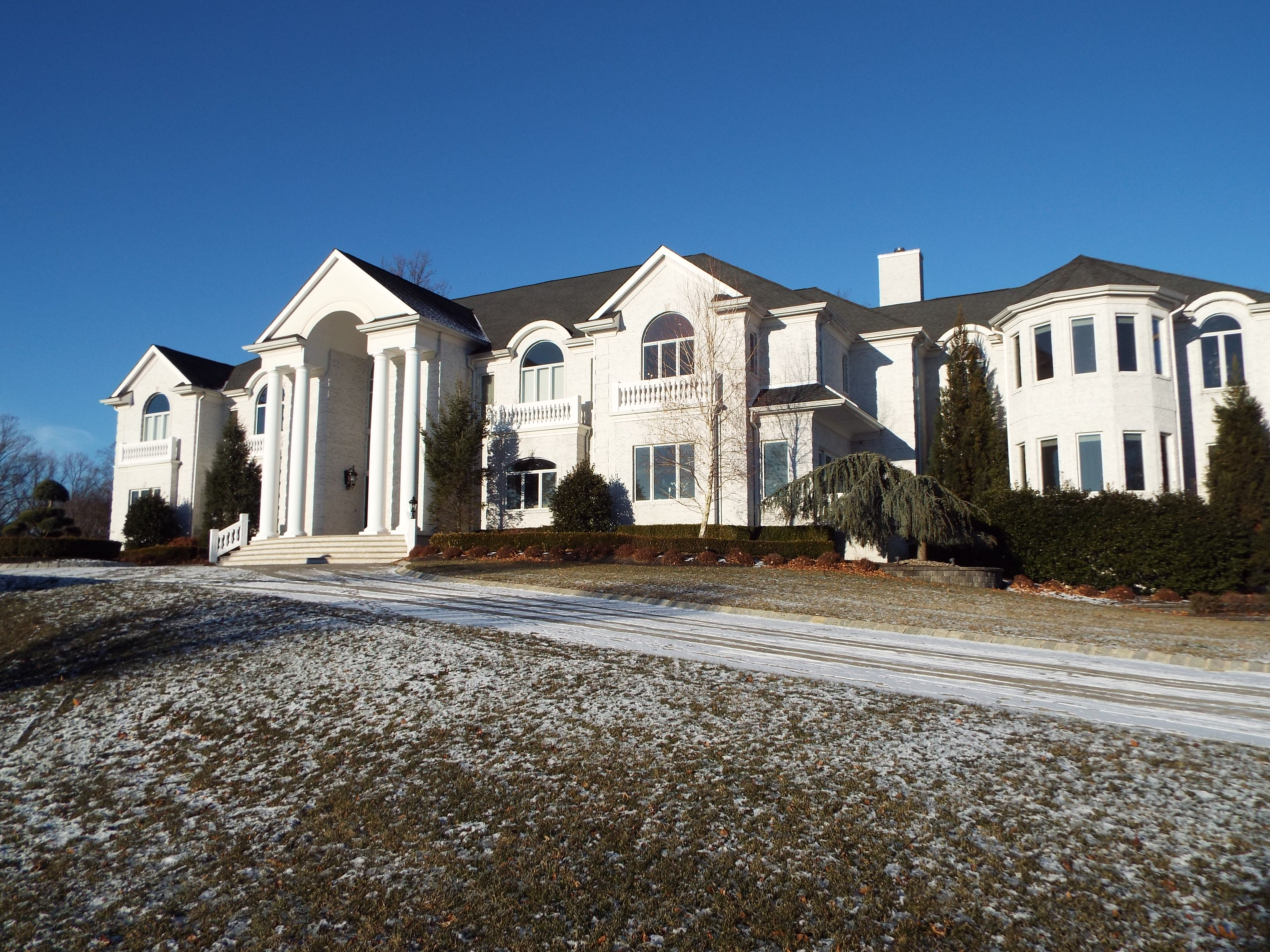 Marlboro Home Inspector | Home Inspection For Mansions | Regal Home INspection NJ