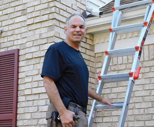 Licensed Home Inspector Monmouth County NJ