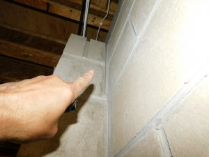 home inspection report monmouth county nj